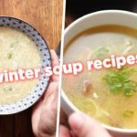 Perfect Winter Soup That Anyone Can Make