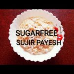 SUJIR PAYESH FOR DIABETIC PATIENTS/SUJI KI KHIR #simplelivingwithkhushi #sugarfree #recipe #healthy