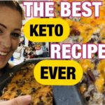 THE BEST FAMILY FRIENDLY KETO RECIPE EVER