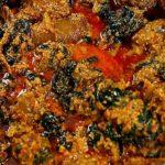 THE BEST NIGERIAN EGUSI SOUP RECIPE |  EGUSI SOUP RECIPE: SISI JEMIMAH
