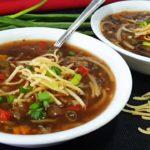 Veg Manchow Soup Recipe    सर्दियों के मौसम में बनाये रेस्टोरेंट जैसा वेज मनचाओ सूप इस आसान तरीके से