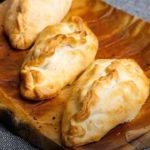 Vegan Cornish Pasty Recipe!