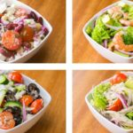 5 Healthy Salad Recipes For Weight Loss   Easy Salad Recipes