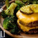 Beef And Broccoli | Keto Recipe | Headbanger's Kitchen