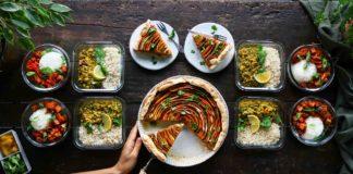 Budget meals under €2 / $2 » vegan + delicious
