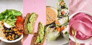 FULL WEEK OF EATING - 20 Easy & Healthy Vegan Recipes