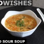 Hot and Sour Soup - Food Wishes