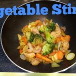 How To Cook Chicken And Vegetable Stir Fry || Diabetic Friendly Recipe