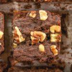 KETO BROWNIES Using Almond Flour | BEST EASY FUDGY LOW CARB BROWNIE RECIPE