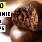 KETO Fat Bombs | Low Carb Brownie Bite Fat Bomb Recipe |  Best Fat Bombs For Keto