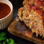 Keto Meatloaf   Keto Recipes   Headbanger's Kitchen