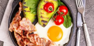Keto recipes: THE MOST AMAZING LOW CARB KETO MEAL