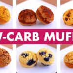 Low Carb Muffin Recipes! Gluten Free & Keto + FREE EBOOK