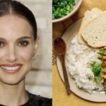 Natalie Portman's Favorite Vegan Homemade Recipe