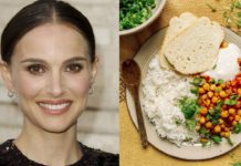 Natalie Portman's Favorite Vegan Homemade Recipe