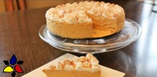 No Bake Pumpkin Cheesecake Mousse – keto, sugar free, gluten free | Keto Recipe | Easy Keto Dessert