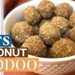 Oats Coconut Laddoo | Healthy Recipe |  Instant Oats Recipe