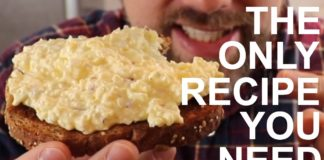 THE BEST EGG SALAD RECIPE EVER MADE | BRIAN'S KITCHEN