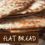 The Best Keto Low Carb Flatbread Recipe!