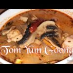 Tom Yum Soup Recipe || The Best Soup for Winter