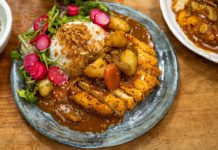 VEGAN KATSU CURRY RECIPE, new & improved!