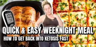 😲 WHAT I EAT TO LOSE WEIGHT 2019 / EASY KETO RECIPES / DANIELA DIARIES