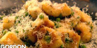 Winter Vegetarian Recipes To Keep You Warm   Gordon Ramsay