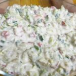 Yogurt salad recipe   Restaurant style vegetable Raita   Seemi Cooks Delicious