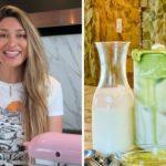 5 Min Keto Matcha Dalgona - Easy and Simple Recipe Drink