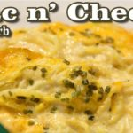 Easy Mac and Cheese – Baked Mac and Cheese – Low Carb Keto Recipe
