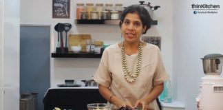 High Protein Sugar-free Besan Laddu Recipe