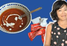 KETCHUP Soup - How to Make a FREE Meal |  HARD TIMES - recipes from times of scarcity