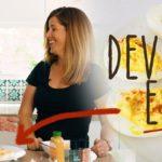 Keto Recipe - PK Deviled Egg's