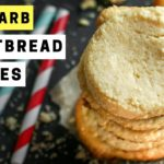 Keto Shortbread Cookies Recipe | How To Make Low Carb Shortbread Cookies For The Keto Diet