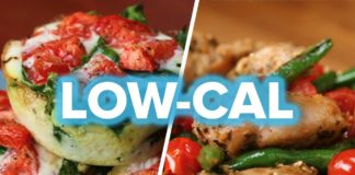 Low-Calorie Meal Prep Your Day