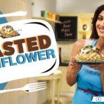Roasted Cauliflower   Shilpa Shetty Kundra   Healthy Recipes   The Art Of Loving Food