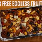 Sugar Free Fruit Cake In Foil Paper | No Sugar, Egg, Oven, Refine Flour | Healthy Fruit Cake