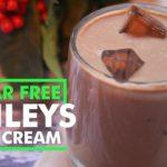 Sugar Free Irish Cream Recipe | Keto Baileys Irish Cream Copycat Recipe | A Keto Recipe!