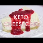 The Best Keto Cheesecake Recipe - Creamy & Dreamy - LowCarbSpark