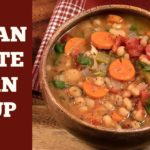 Vegan White Bean Soup