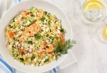 3 NEW Pasta Salad Recipes