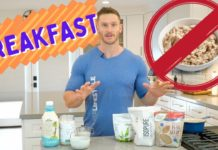 Breakfast Alternative - 3 Minute Keto Oatmeal Recipe