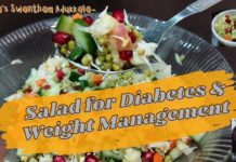 Diabetic Recipe| Diabetic & Weight Loss Recipe| Methi and Moong Sprouts|Healthy Diabetic Recipe