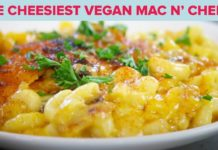 How To Make The Best Vegan Mac n Cheese • Tasty