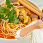 My EASIEST Curry Mee Noodle Soup Recipe 🙌💯🙌💯    Marion's Kitchen