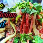 Pure Vegetarian Green Salad || Healthy and Delicious Salad Recipe || Mom,s Healthy And Tasty Recipes