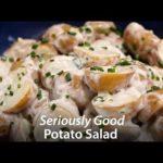 [SERIOUSLY] GOOD Potato Salad recipe