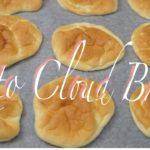 Easy 3 Ingredients Keto Cloud Bread in 2020 | Low Carb Life PH