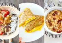 Healthy Breakfast Recipes For 2021 | easy paleo recipes