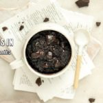 Make This Microwave Keto Brownie in 3 Minutes